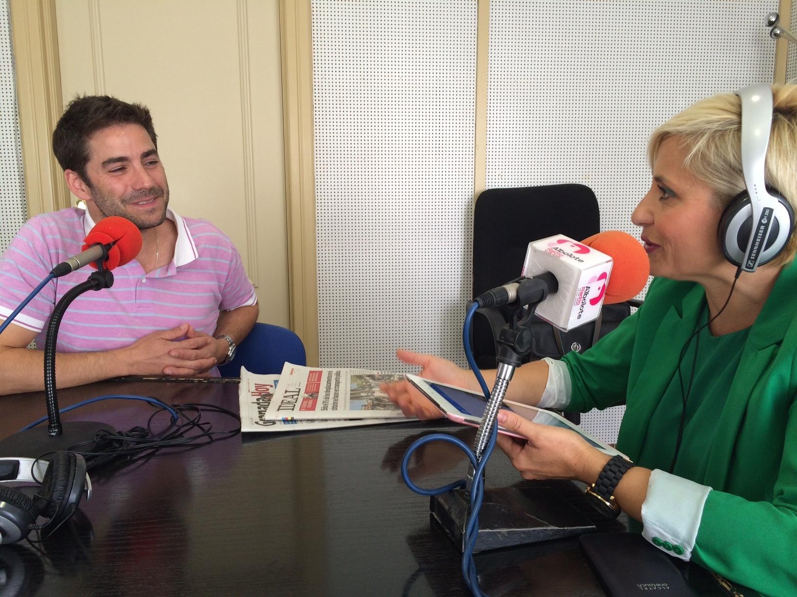 Entrevista Ebanistería Jiménez Macías