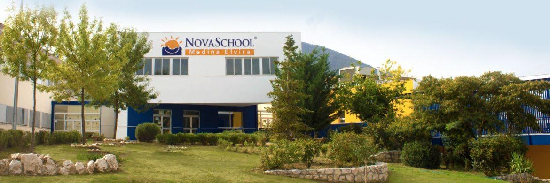 Puertas Abiertas Novaschool Medina Elvira.