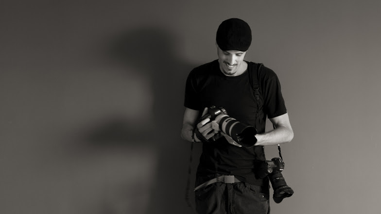 Alejandro Gonzalo Fotógrafo.
