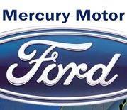 mercury motor logo