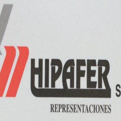 representaciones hipafer sl