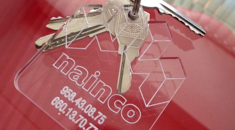 Nainco Asesores Inmobiliarios. Especialistas en  inmuebles industriales.