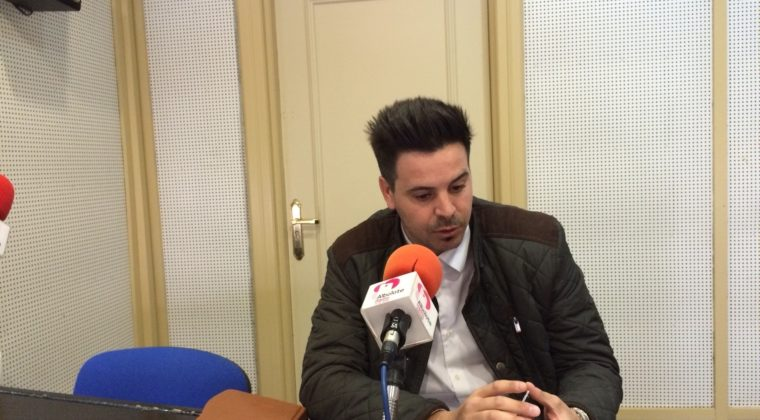 Radio Albolote. Espacio Juncaril con BeMore Granada.