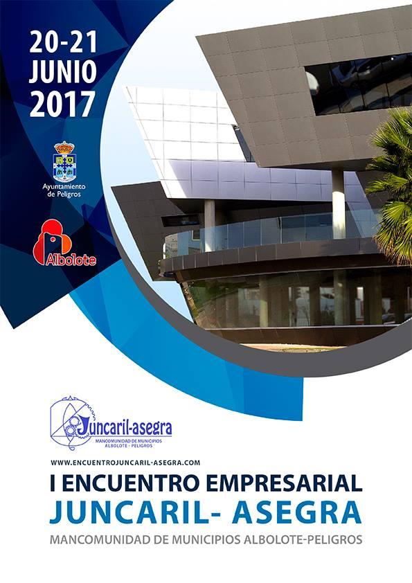 Entrevista sobre I Encuentro Empresarial Juncaril-Asegra