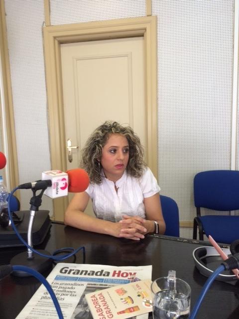 SUSANA MARTÍN LEÓN EN ESPACIO JUNCARIL. ASESORÍA DE EMPRESAS Y PARTICULARES.