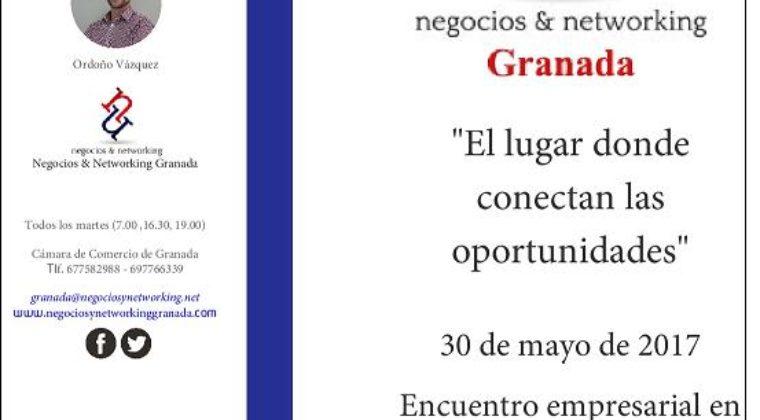 Networking en Juncaril. Donde nacen las oportunidades.
