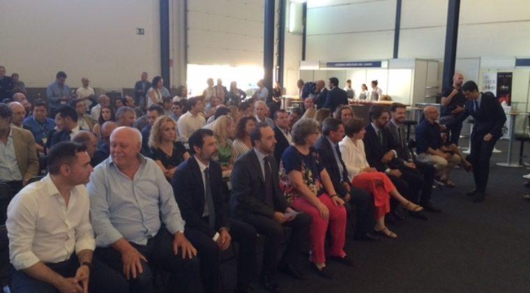 Crónica del I Encuentro Empresarial Juncaril-Asegra.