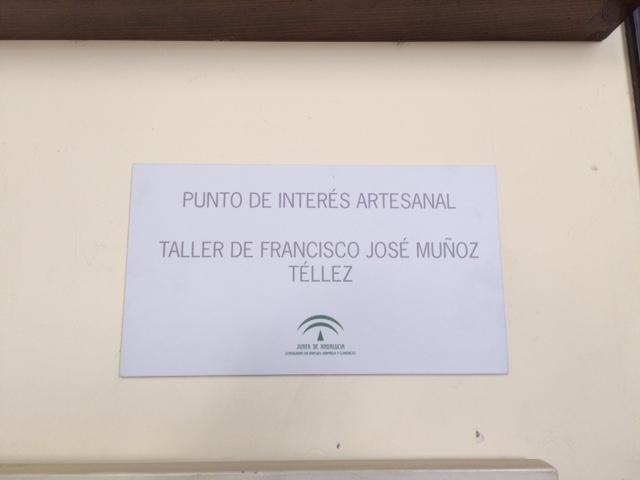 DENCINA TALLER ARTESANAL