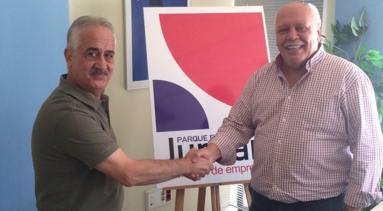 Acuerdo firmado con Granada Shopping.