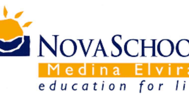 Acuerdo con Novaschool Medina Elvira.