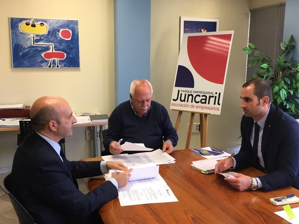 Acuerdo Asociación con Nexolan