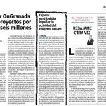 Acuerdo entre Asociación y Cajamar