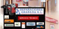 reparaciones granada