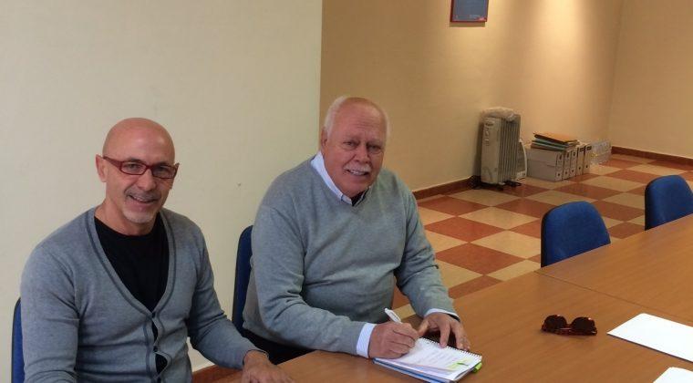 Entrevista con Santiago, Concejal de Polígonos Industriales de Peligros.