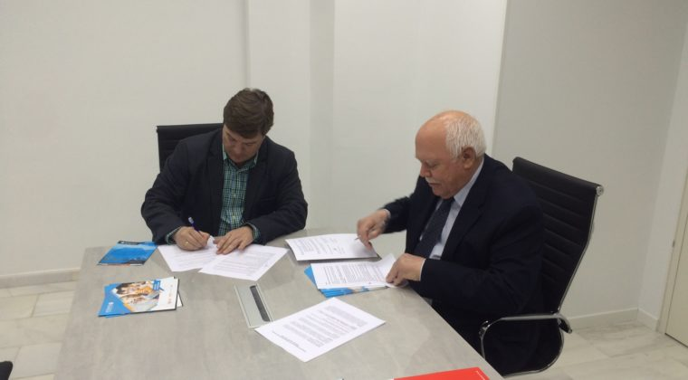 Acuerdo entre la Asociación y Edutedis.