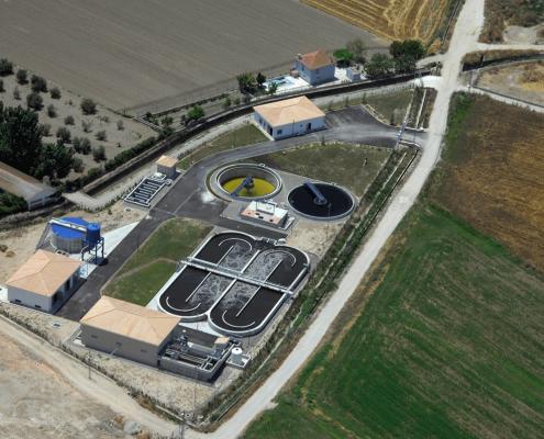 La UE multa a España por no depurar las aguas residuales. ¿Qué pasa en Juncaril?