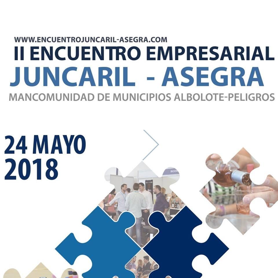II Encuentro Empresarial Juncaril-Asegra