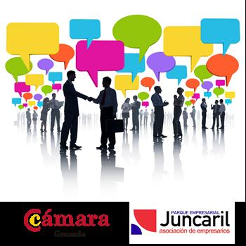 Networking Cámara Comercio Granada – Asociación de Empresarios de Juncaril