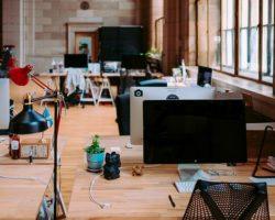 Mobiocasión, mobiliario para oficinas modernas.