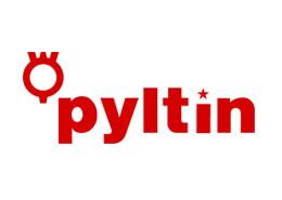 Resultado de imagen de pyltin logo