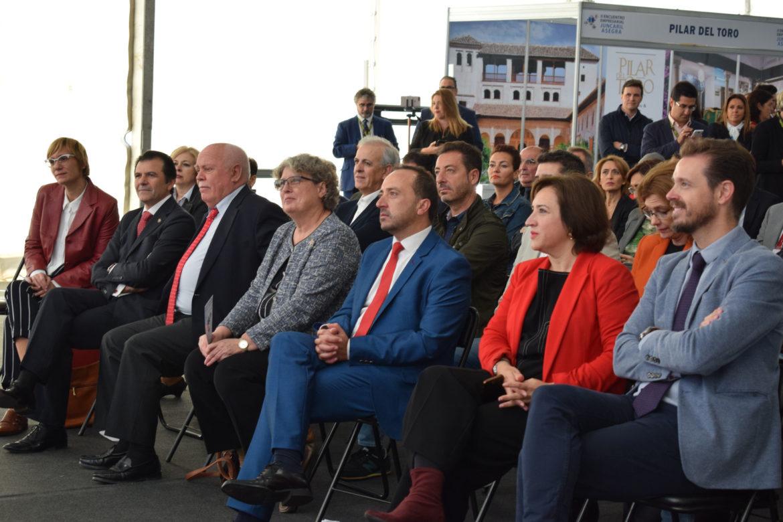 El II Encuentro Juncaril-Asegra acercó las relaciones comerciales de empresarios.