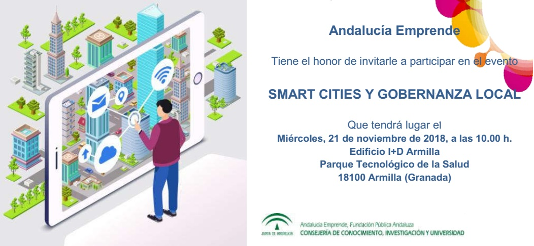 Smart Cities y Gobernanza Local.