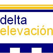 delta elevacion