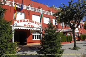 FACHADA HOTEL PHILADELFIA